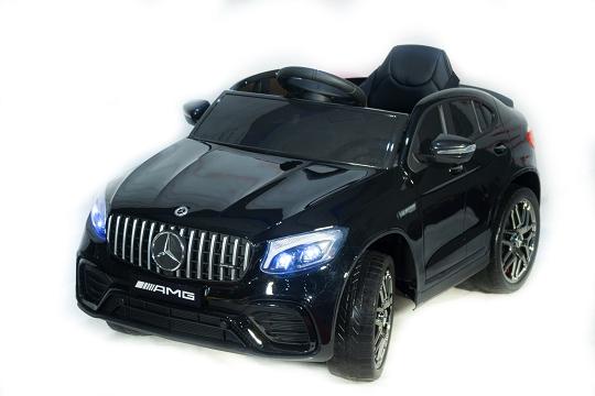 Детский электромобиль Mercedes GLC63 Coupe 4x4