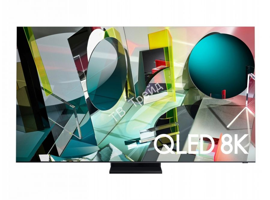 Телевизор Samsung QE75Q900TSU
