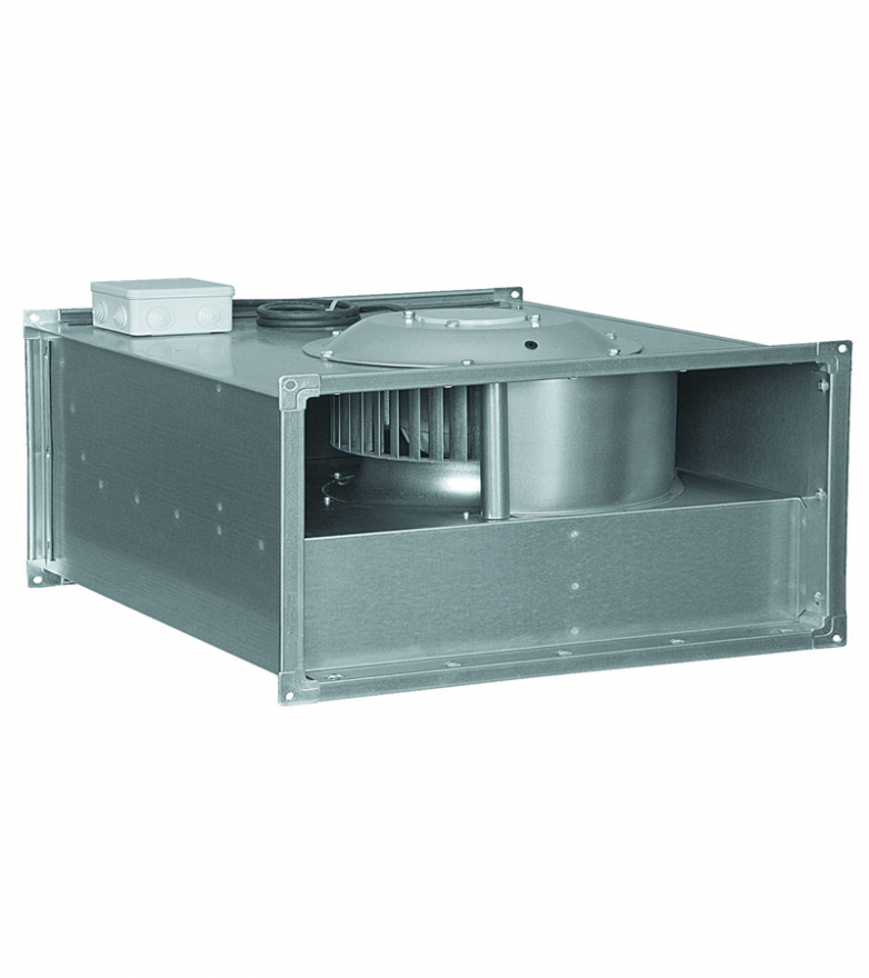 Канальный вентилятор VKR(A) 40-20/20.4Е