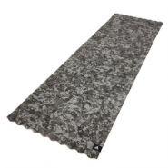Текстурированный тренировочный коврик (мат) Adidas, цвет серый камуфляж, Арт. ADMT-13232GR