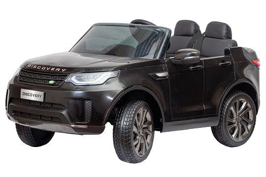 Детский электромобиль Land Rover Discovery