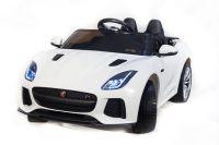 Детский электромобиль Jaguar F - Type 4x4