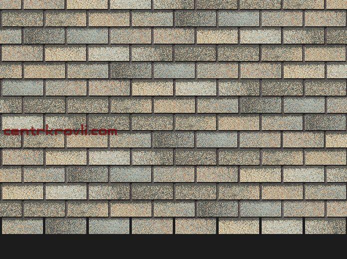 Фасадная черепица Docke Premium Коллекция Brick (Вагаси)