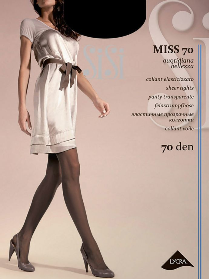 колготки SISI Miss 70