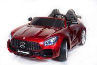 Детский электромобиль Mercedes GTR 4x4