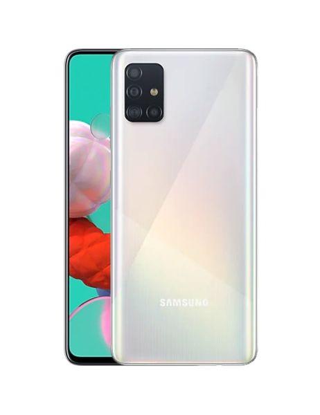 Samsung Galaxy A51 64GB Белый