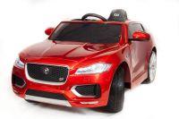 Детский электромобиль Jaguar F - Pace