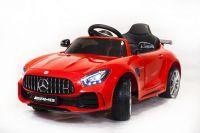 Детский электромобиль Mercedes GTR