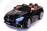 Детский электромобиль Mercedes SL65