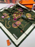 Hermes платок 2135