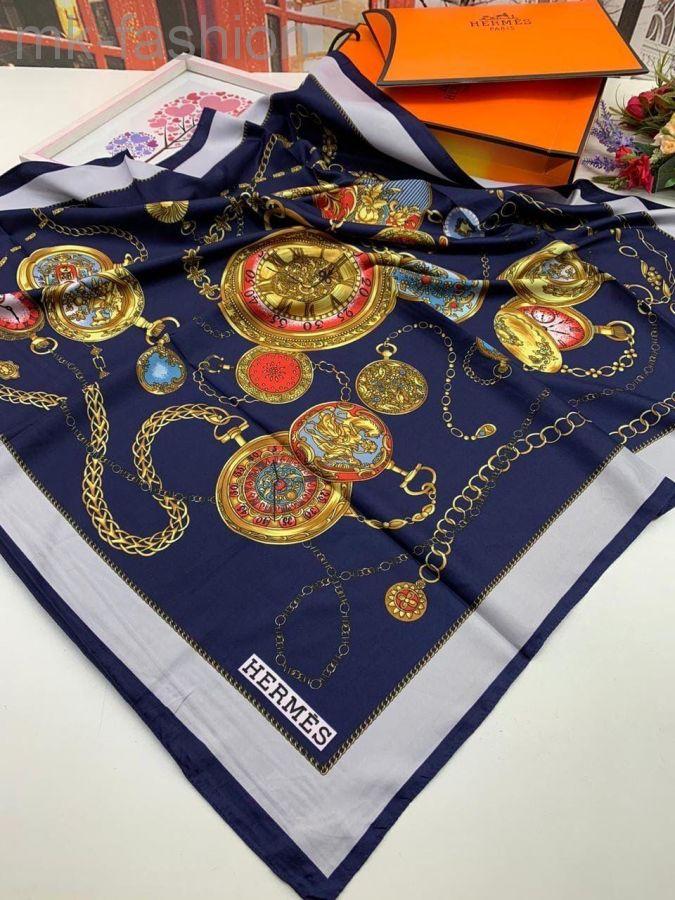 Hermes платок 2132