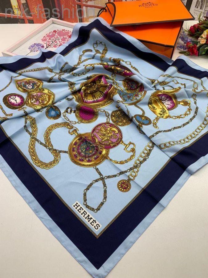 Hermes платок  2130