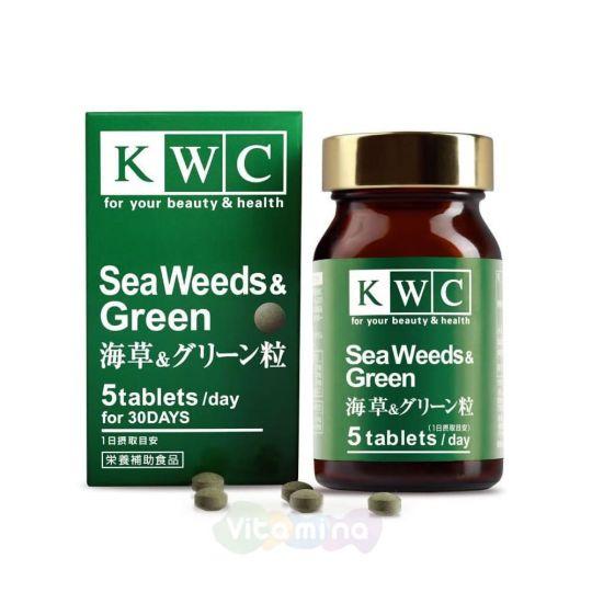 KWC Морские водоросли