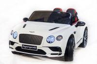 Детский электромобиль Bentley Continental