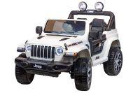 Детский электромобиль Jeep Rubicon 4x4