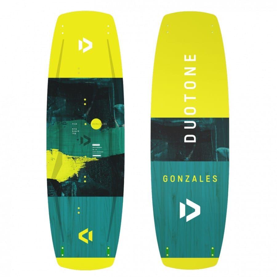 Кайтборд Duotone Gonzales 2020