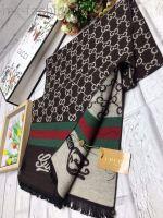 Gucci шарф