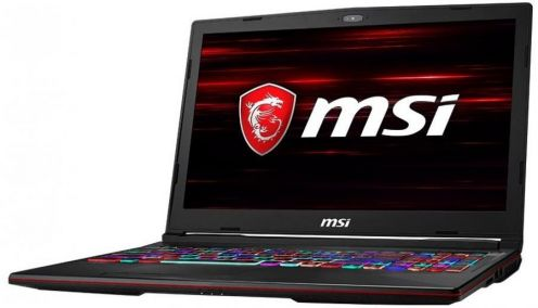 MSI GL63 8SDK