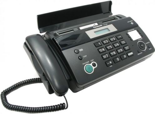 Panasonic KX-FT984RU