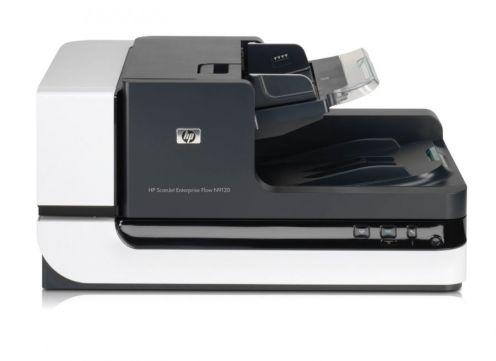 HP Scanjet Enterprise Flow N9120