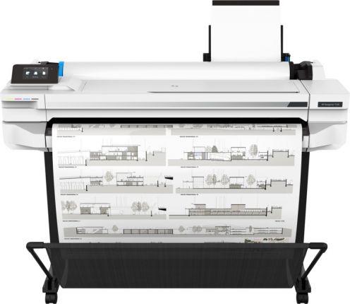 HP DesignJet T530 36