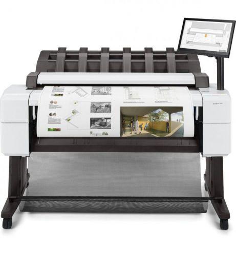 HP DesignJet T2600