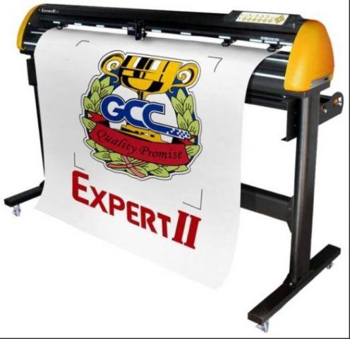 GCC Expert II-52LX