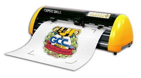 GCC Expert II-24LX