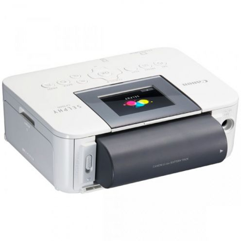 Canon Selphy CP1000