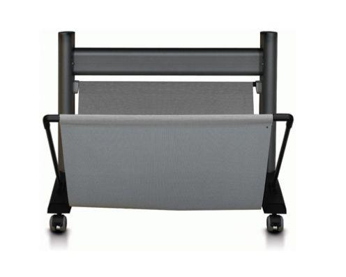 HP 24-дюймовая стойка для Designjet T/Z