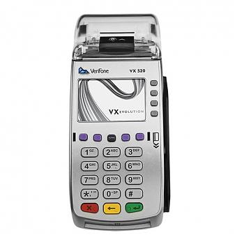 VeriFone VX 520 CTLS GPRS