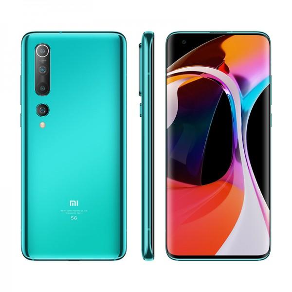 Xiaomi Mi 10 12/256GB Green