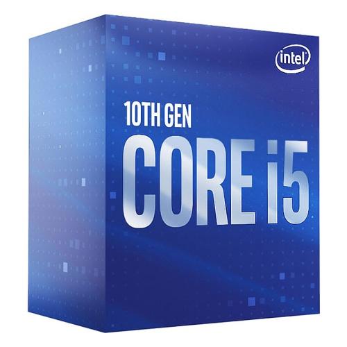 Intel Core i5-10600