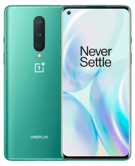 OnePlus 8 12/256GB Green