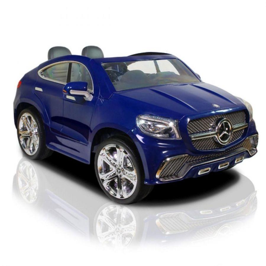 Автомобиль Mercedes W489