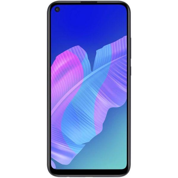 Huawei P40 Lite E  4/64GB Midnight Black