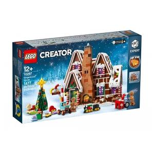 Конструктор LEGO Creator 10267 Пряничный домик