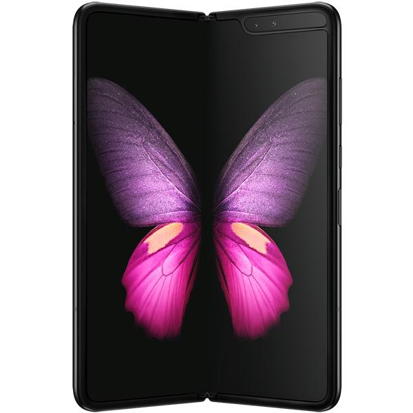 Samsung Galaxy Fold чёрный
