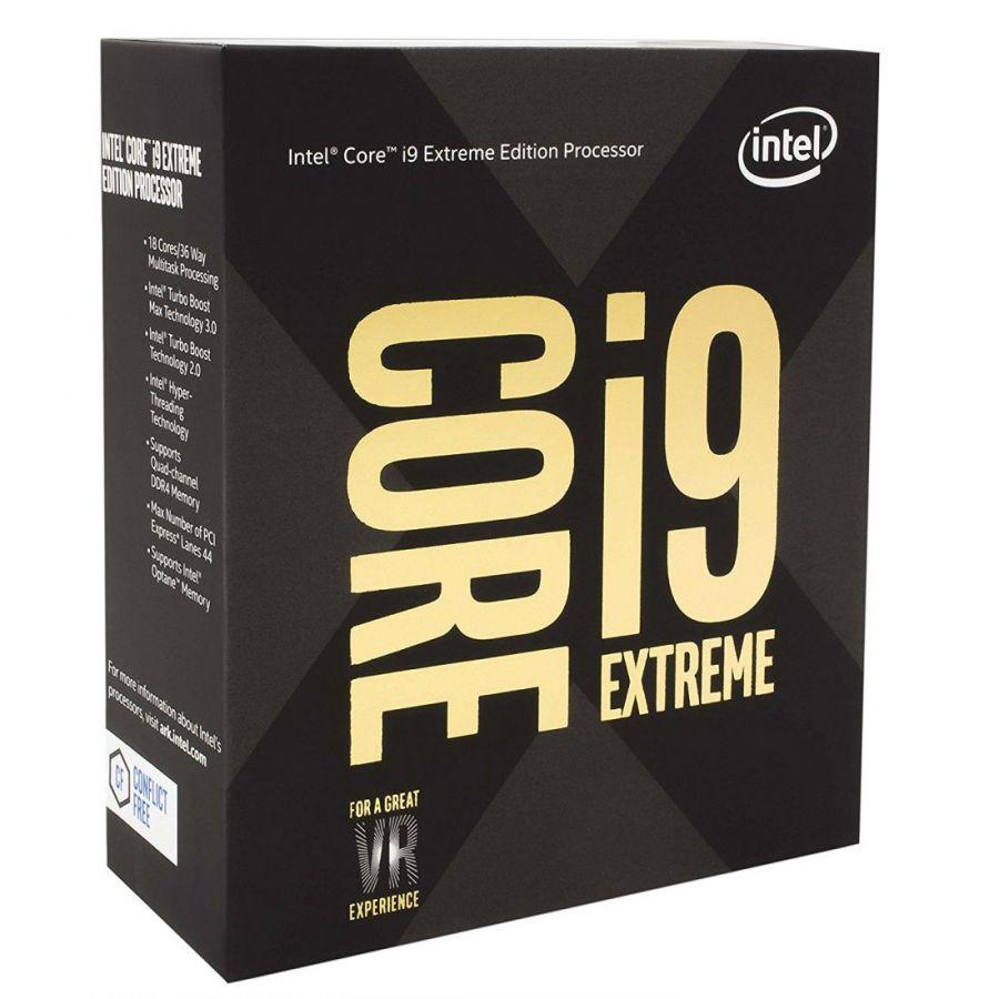 Intel Core i9 9980XE BOX