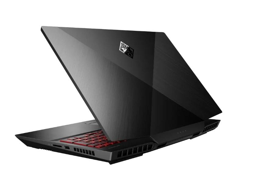 Ноутбук HP OMEN 17-cb0001ur