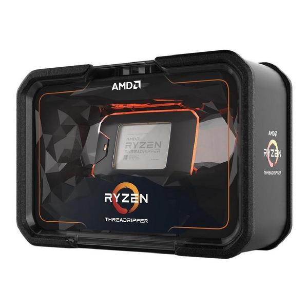 AMD Ryzen Threadripper 2990WX Colfax