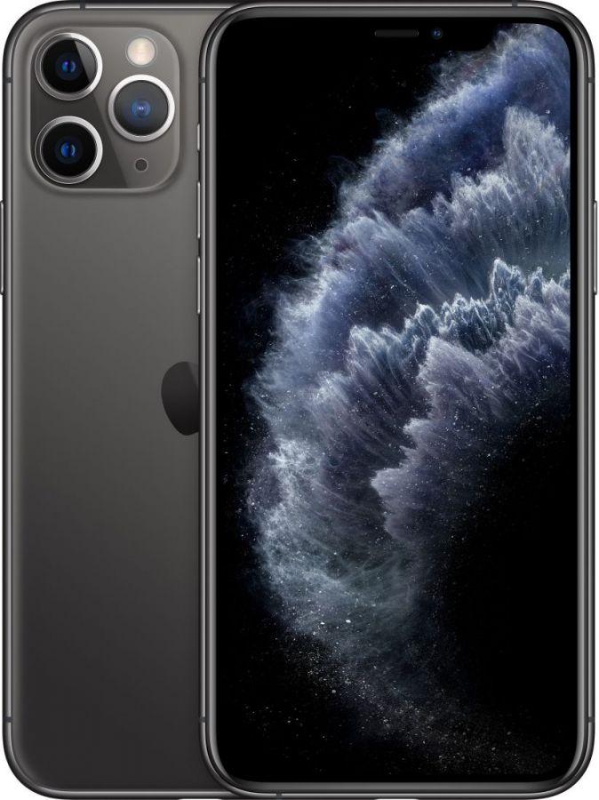 Apple iPhone 11 Pro Max 512GB серый космос
