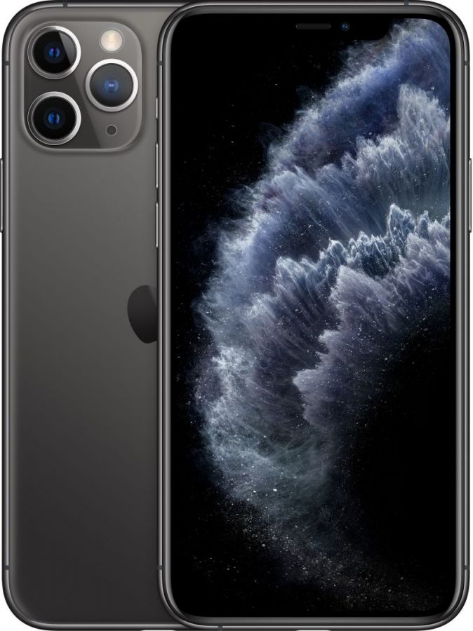 Apple iPhone 11 Pro 64GB серый космос