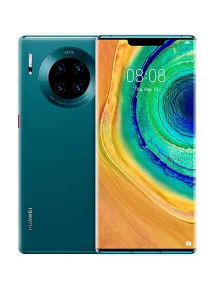 HUAWEI Mate 30 Pro 5G 8/256GB Зелёный