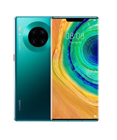 HUAWEI Mate 30 Pro 5G 8/256GB Изумруд