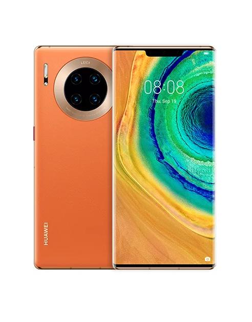 HUAWEI Mate 30 Pro 5G 8/256GB Оранжевый