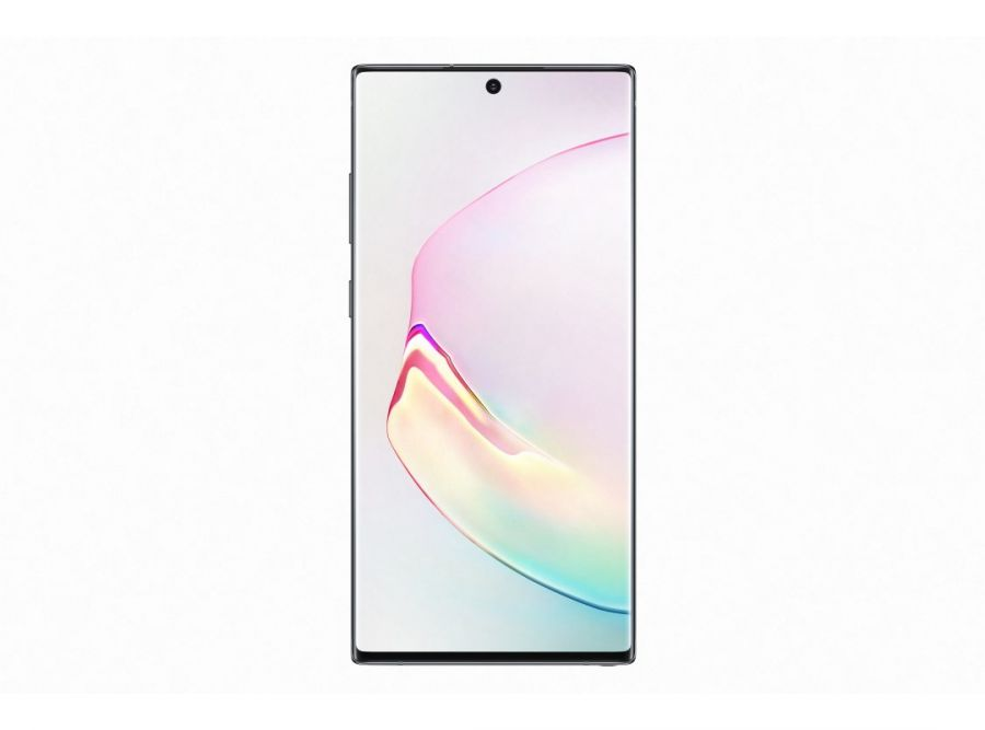 Samsung Galaxy Note 10 Plus 12/512GB белый