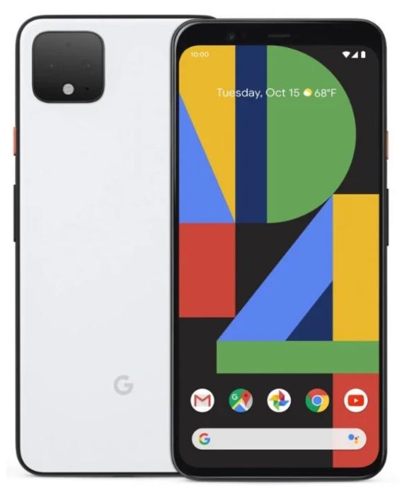 Google Pixel 4 XL 6/128GB White
