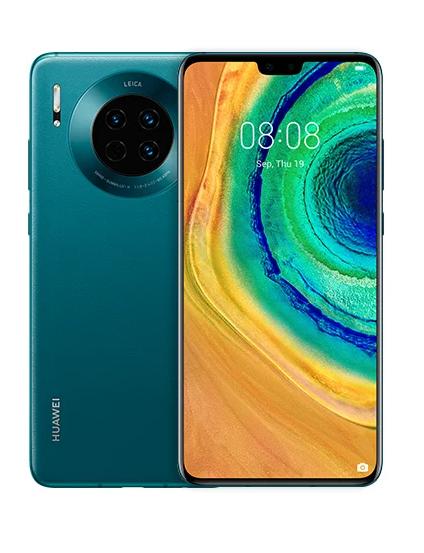 HUAWEI Mate 30 5G 8/128GB Зелёный