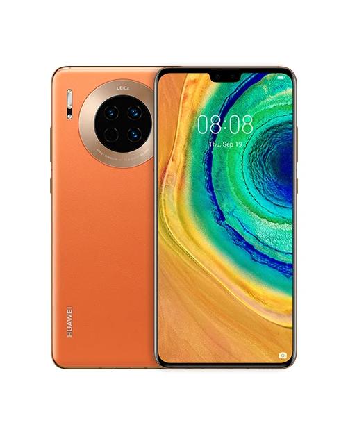 HUAWEI Mate 30 5G 8/128GB Оранжевый